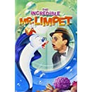 The Incredible Mr. Limpet (Keepcase)