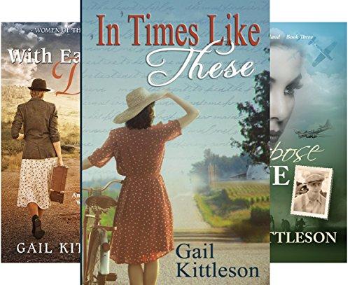 Women of the Heartland (3 Book Series)