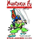 Munchkin Fu (Revised)