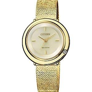 Citizen Eco-Drive Women's Watch – EM0642-87P
