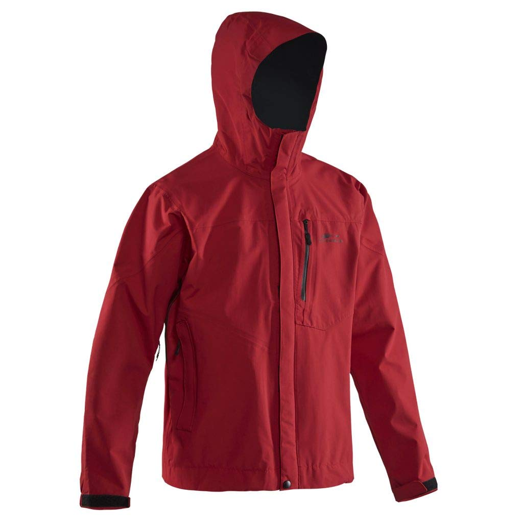 Grund/éns Storm Surge Fishing Jacket with Vents