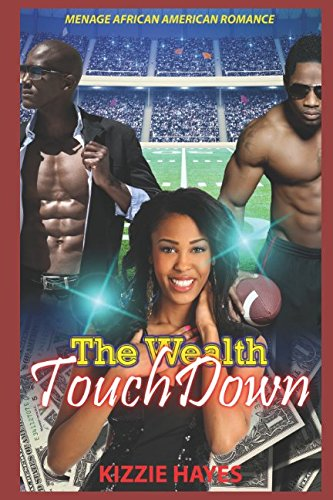 Books : The Wealth Touchdown: Menage African American Romance