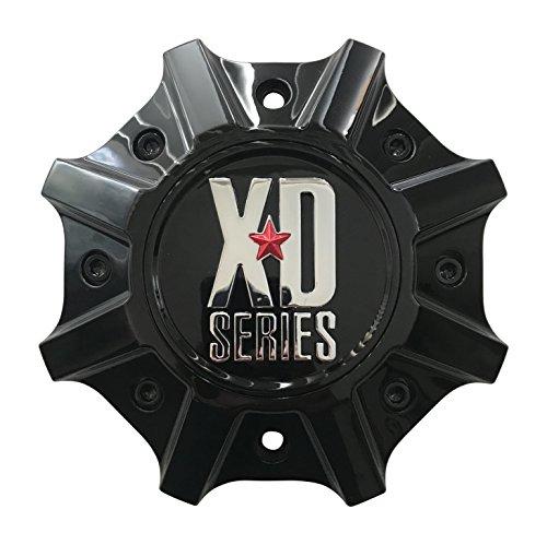 xd hubcap - 9