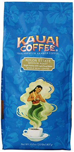 Kauai Coffee Koloa Estate Medium product image