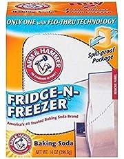 Arm & Hammer USJBX Fridge-n-Freezer Baking Soda