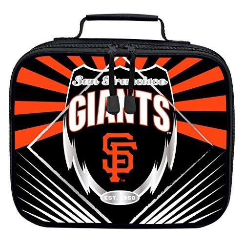 The Northwest Company MLB San Francisco Giants Lightning Lunch Kit by The Northwest Company