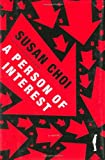A Person of Interest, Susan Choi, 0670018465