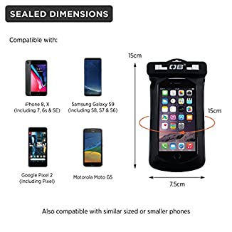 Overboard funda para smartphone 2
