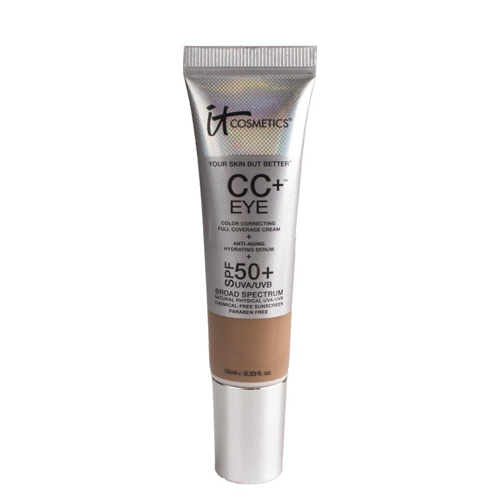 It Cosmetics Tan Cream 0.33 oz SPF 50 (J4239)