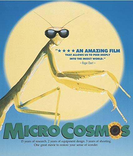 Microcosmos [Blu-ray]]()