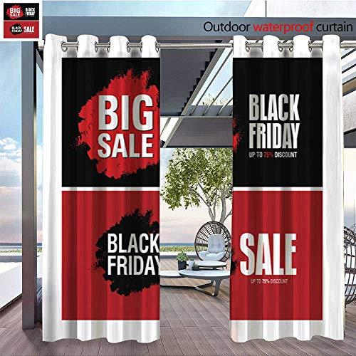 Outdoor Blackout Curtains Black-Friday-sale-inscription-best-design-template--Black-Friday-banner--poster--badge--sticker--web-advertising-vector-illustration111114.jpg Outdoor Privacy Porch