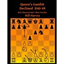 Queen's Gambit Declined: D40-D49: 455 Characteristic Chess Puzzles