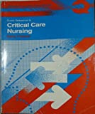 Quick Reference to Critical Care Nursing, Fletcher, Betsy J., 0397543670