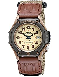Men's FT-500WC-5BVCF Forester Sport Watch