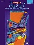 Simply Jazzy, Margaret Goldston, 0739029762