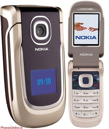 Nokia Hands Free - 8
