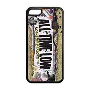 Snap On iPhone 5C Case,Protector ATL Back Hard Cover Case For iPhone 5c Designed by Windy City Accessories