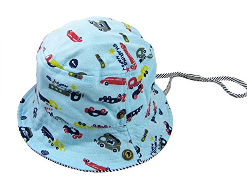 chicken bucket hat - 4