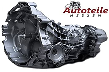 Audi A4 Avant 8E5, B6 2 5 TDI Quattro GBG DSG Gearbox: Amazon co uk