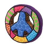 Britto Mini Peace Sign