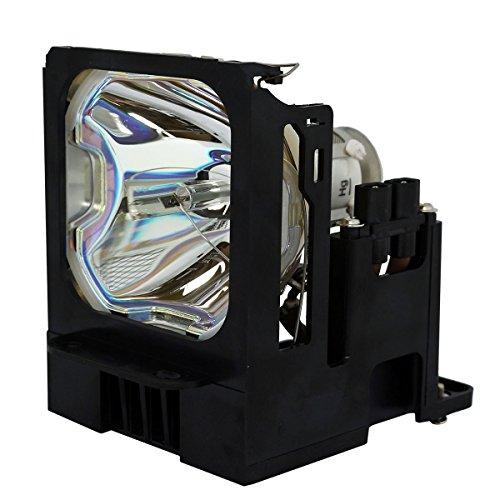 Phoenix (JAPAN) Mitsubishi VLT-XL5950LP Projector Replacement Lamp with Housing (Phoenix)