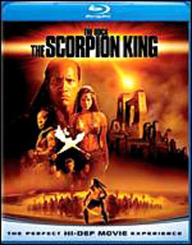 The Scorpion King [Blu-ray]]()