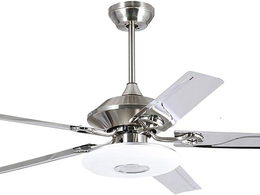 Ventiladores de techo con lámpara Ventilador De Techo Ventilador ...