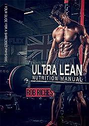 Ultra Lean Nutrition Manual