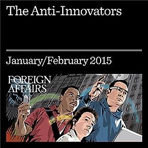 The Anti-Innovators Periodical