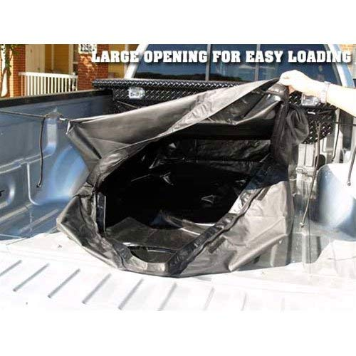 Buy tonneau cover for the money