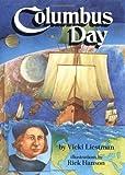 Columbus Day, Vicki Liestman, 087614444X