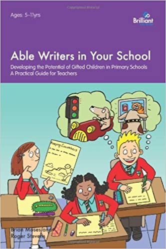 Reddit Books online:Able Writers in Your School in italiano