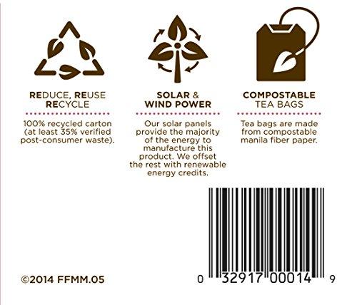 Traditional Medicinals Organic Mother's Milk Tea, 16 Tea Bags (Pack of 6)