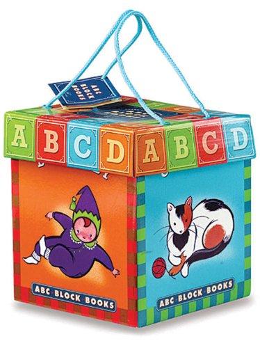 Abc Blocks Design - 9