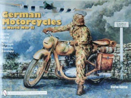 Worldwide Motorcycle Equipment - 8