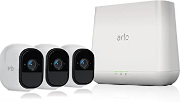 Image result for Arlo Pro 3