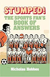 Stumped!: The Sports Fan's Book of Answers