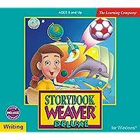 Libro de cuentos Weaver Deluxe