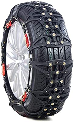 Best Off Road Snow Tires >> G Z Non Metal Snow Tire Chains Car Security Chain Off Road