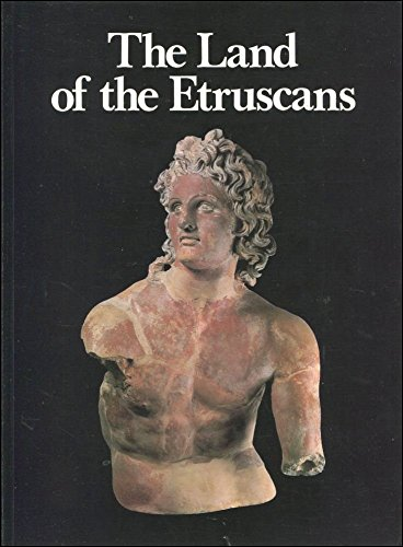 The Land of the Etruscans from Prehistory to the Middle Ages