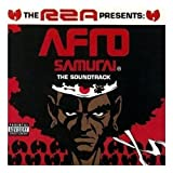 Afro Samurai - O.S.T. by Rza (2007) Audio CD by Unknown (0100-01-01)