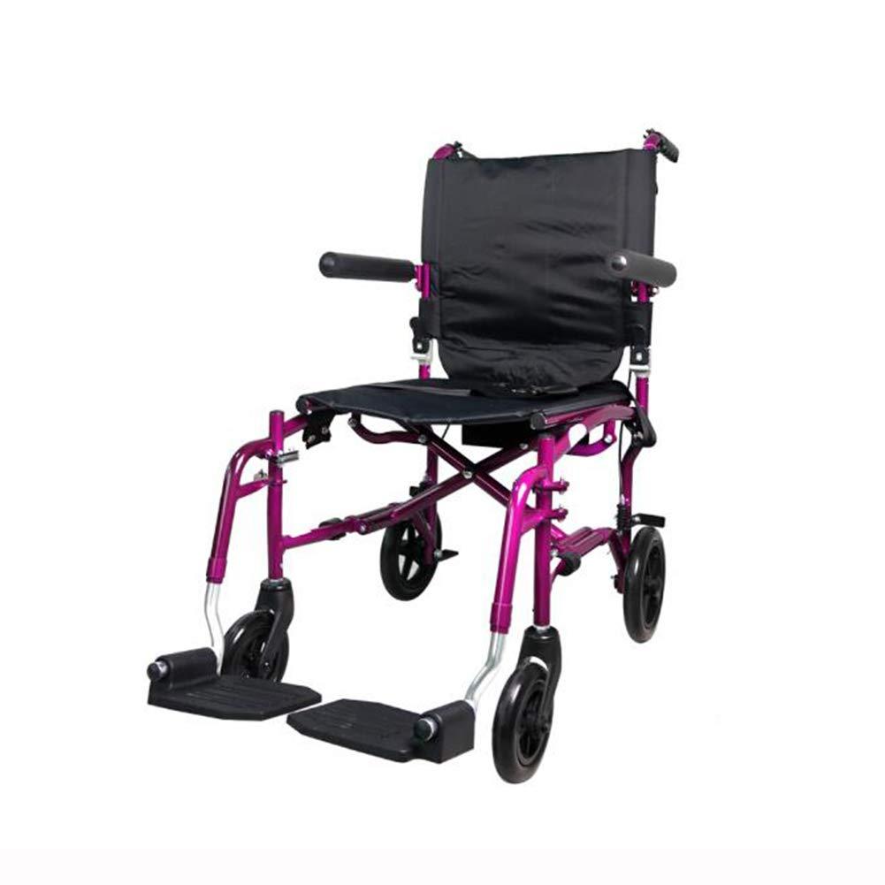 お気に入り QIDI 車椅子 折りたたみ 搭乗可能 軽量 手動ブレーキ ソリッドタイヤ 折りたたみ ひじかけ B07MHG2RKN 取り外し可能なペダル 搭乗可能 ポータブル 旅行 B07MHG2RKN, 鹿北町:7a9de4a8 --- a0267596.xsph.ru