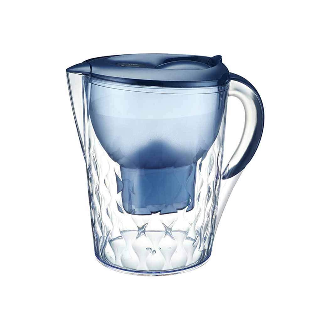 Filtro per l'acqua Brocca 3.5L – Blu Prezzi
