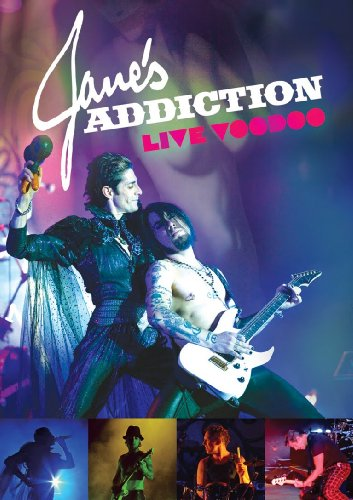 Jane's Addiction - Live -