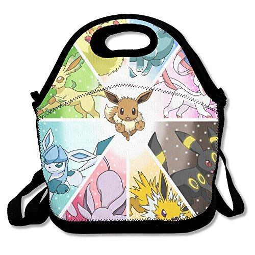 Pokemon Go Bag - 5