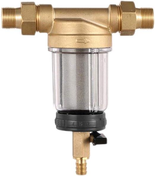 Filtro de agua for toda la casa - purificador de agua de cobre de ...