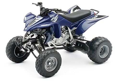 Yamaha-YFZ-450-2008-ATV-Blue