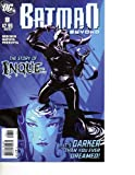 Batman Beyond #8 (The Story Of Inque, Vol. 1)