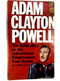 img - for Adam Clayton Powell book / textbook / text book