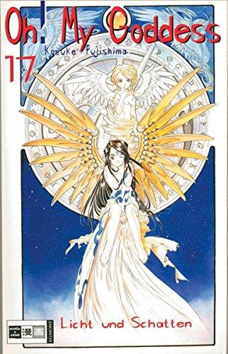 Oh! My Goddess 17: Licht und Schatten